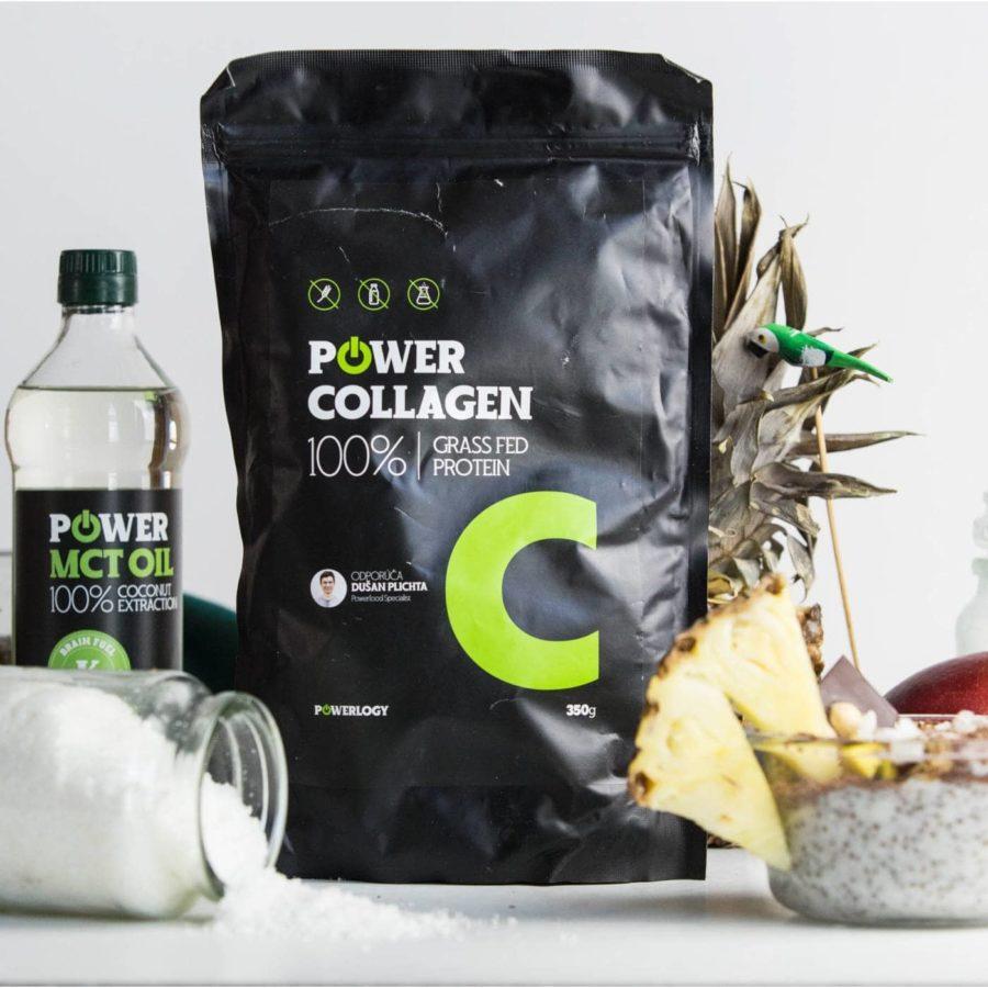 kolagen protein powerlogy