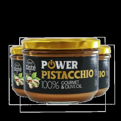 pistaciovy krem powerlogy